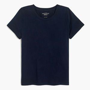 J. Crew Broken-In T-Shirt